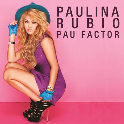 Paulina Rubio - Collection (2001 - 2013)