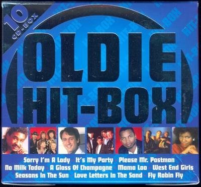 VA - Oldie Hit (10 CD Box Set) (2009)