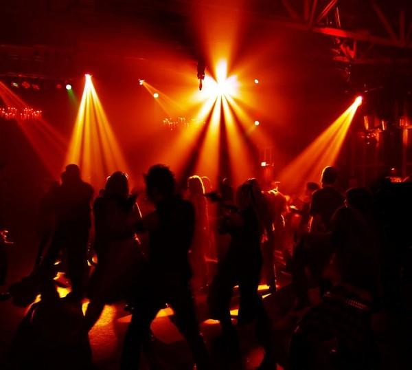 Клубные хиты - 2013
